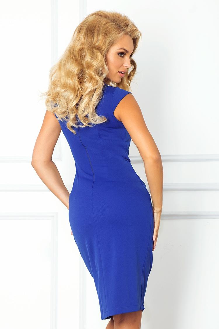 ... Dámské pouzdrové šaty Zn. NUMOCO® 53-10A empty 5288c607e8
