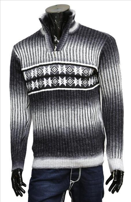 Pánský svetr (Pánský svetr)