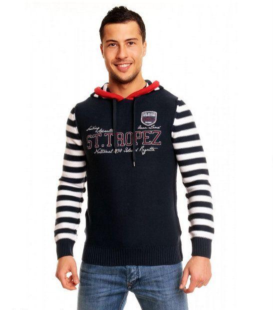 Redbridge pánský svetr (Pánský svetr)