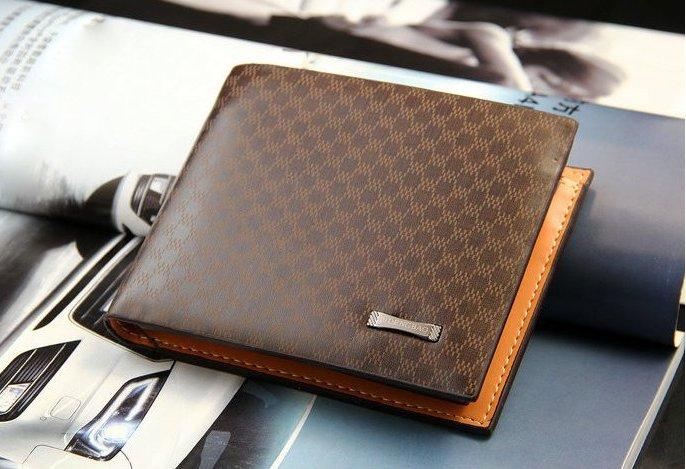 Kožená peněženka Elegant (Pánská peněženka)