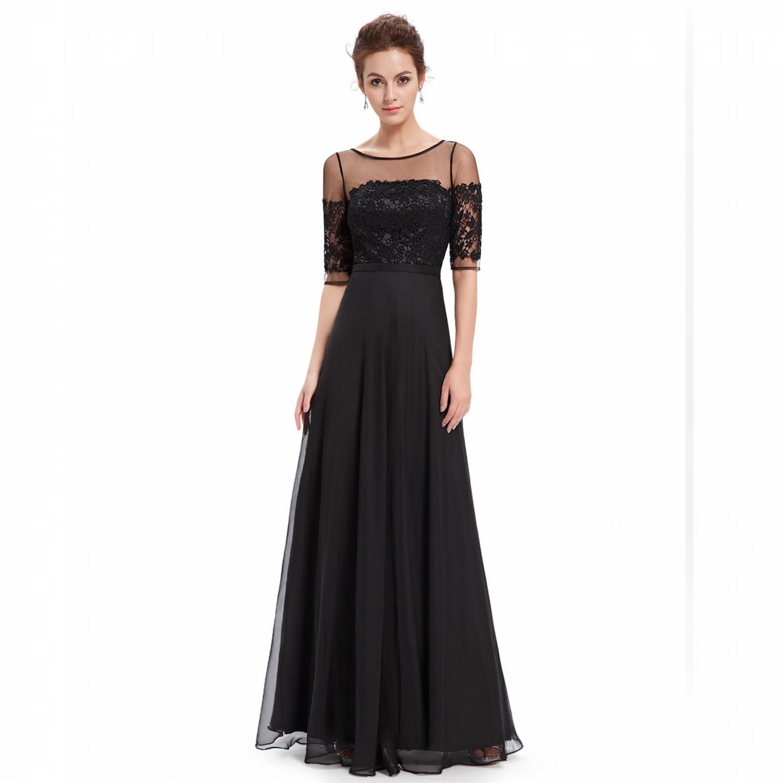 d4771beee601 Ever Pretty plesové a společenské šaty s krajkou