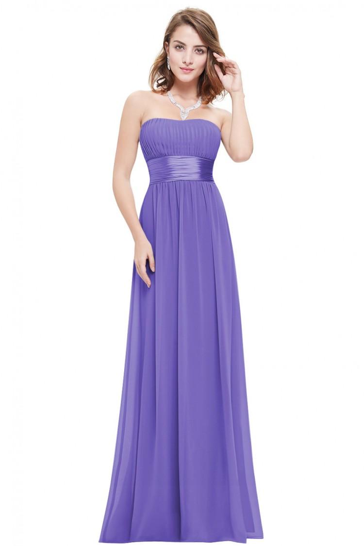 389c1fa62 DÁMSKÉ OBLEČENÍ | Ever Pretty plesové a společenské šaty fialové ...