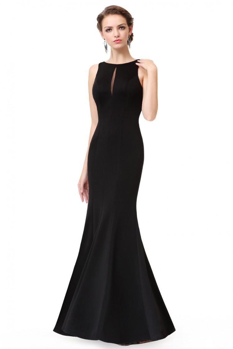 Večerní společenské dlouhé šaty 08c07abfcef