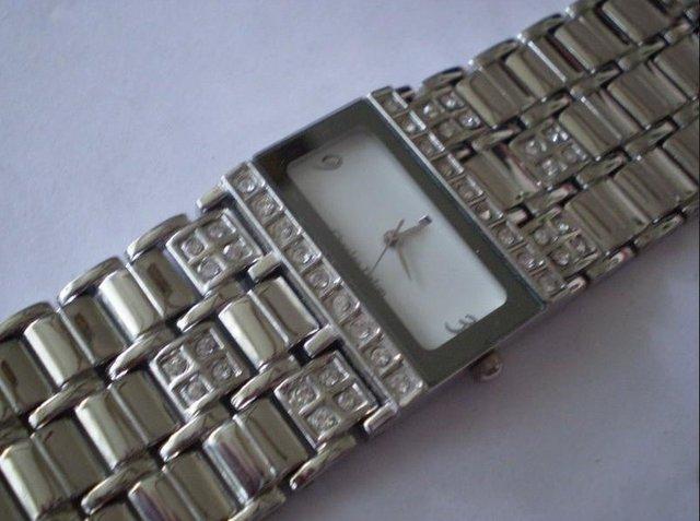 LUXUSNÍ HODINKY CHARLES DELON (Dámské hodinky)
