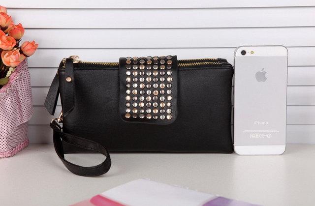 Luxusní dámská peněženka (Dámská peněženka)