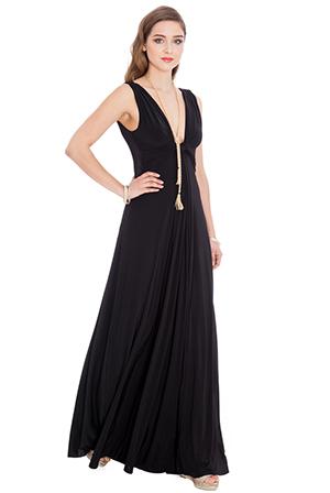 Plesové a společenské šaty 13CGD1356E (Dámské šaty)