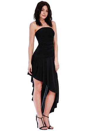 Plesové a společenské šaty 16CGDR938 (Dámské šaty)