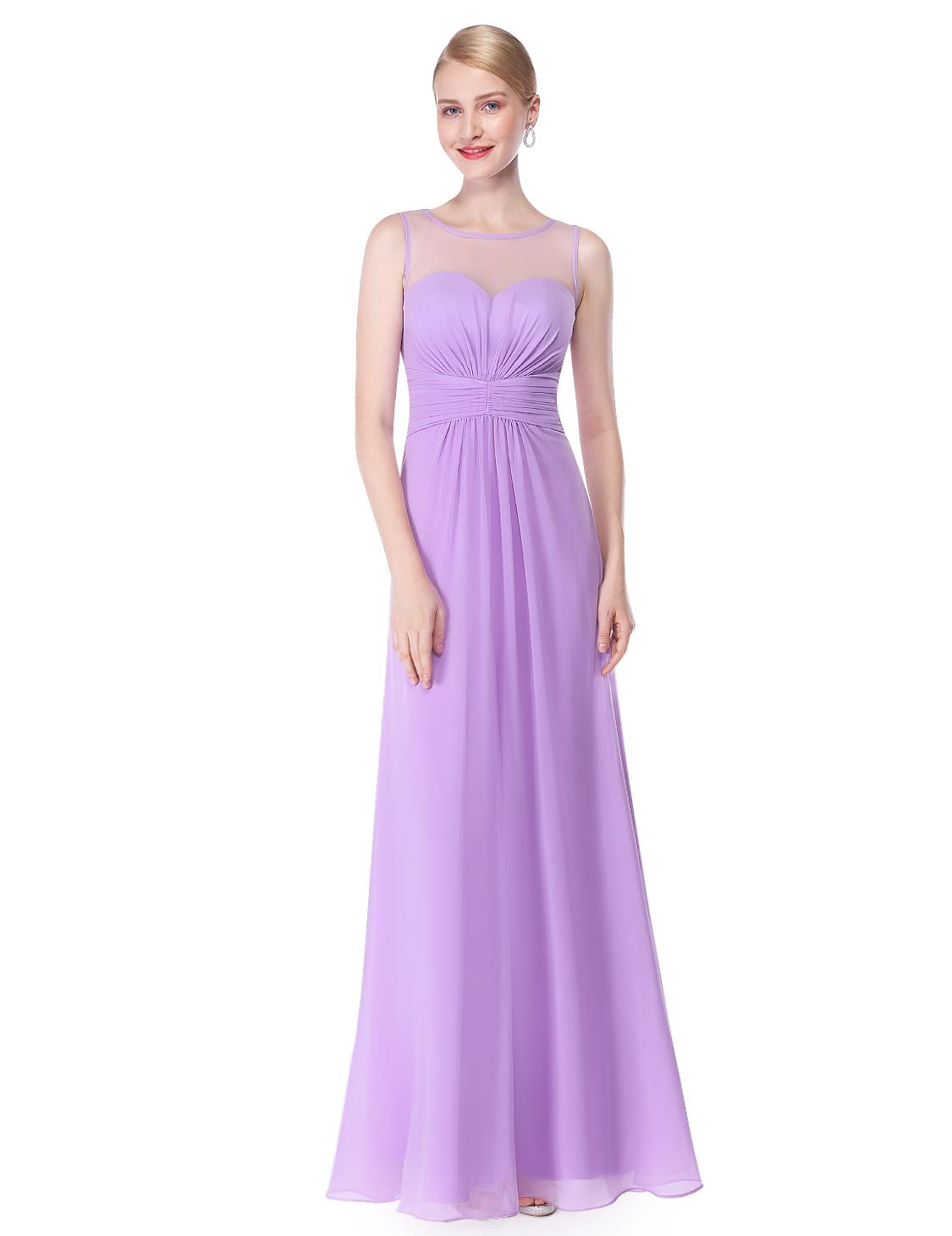 Ever Pretty plesové a společenské šaty 91EV fialová f5825ad919