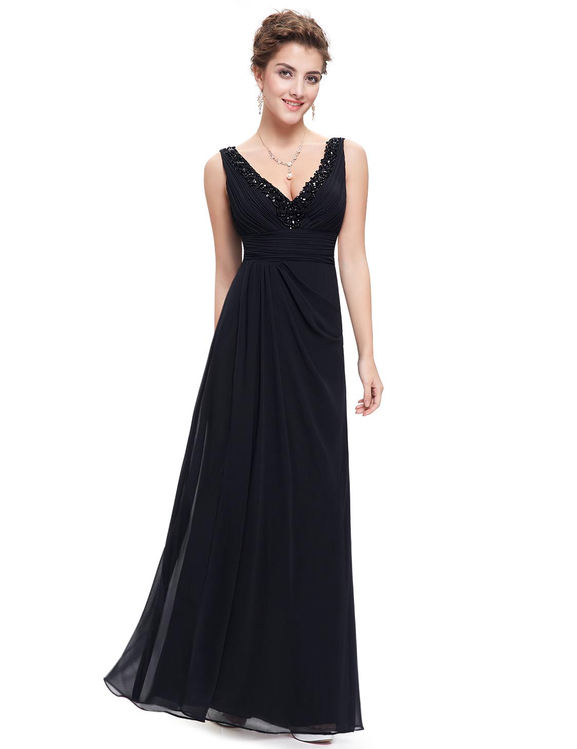 Ever Pretty plesové a společenské šaty 22EV (Dámské šaty)