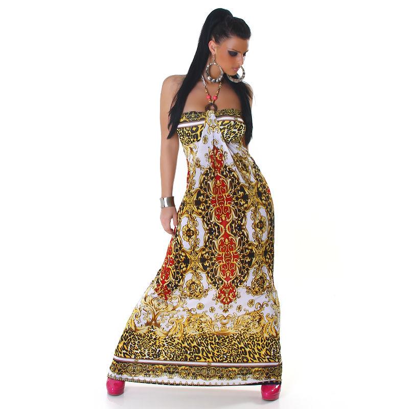 Dámské letní šaty Miss 83 (Dámské šaty)