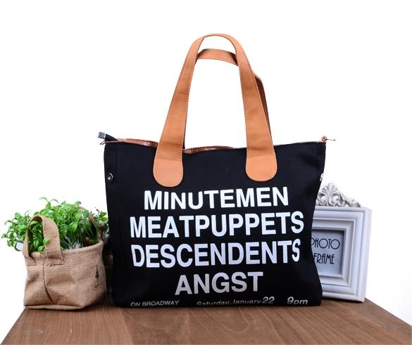 Stylová taška UNISEX (Dámská taška)