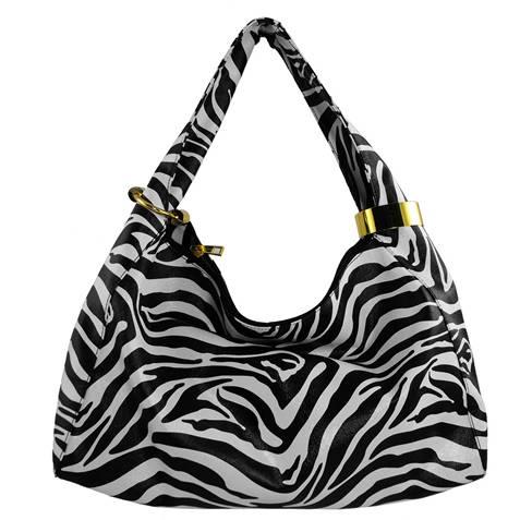 LS fashion dámská kabelka LS1199 fialová (Dámská kabelka)