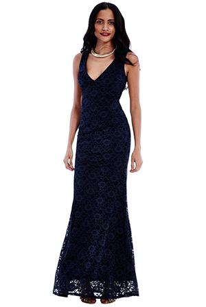 Plesové a společenské šaty 15CGDR865 (Dámské šaty)