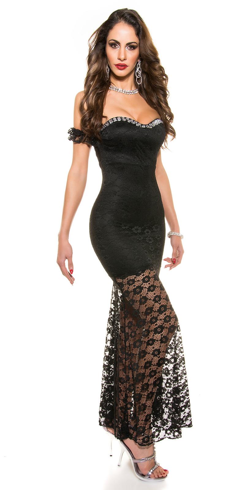 Kompletní specifikace · Související zboží (0). Nádherné dlouhé plesové šaty  ... 83d181d6515