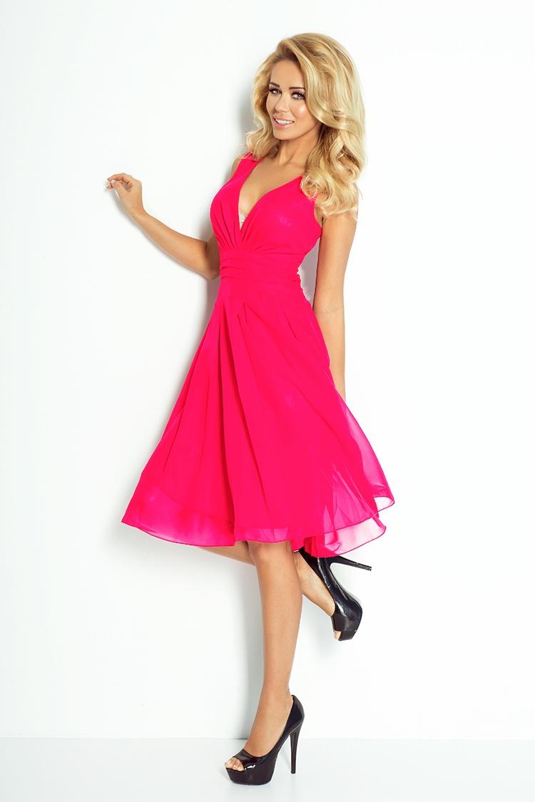 6bb98e1254b2 Kompletní specifikace · Související zboží (0). Dámské společenské šaty  značky NUMOCO ...