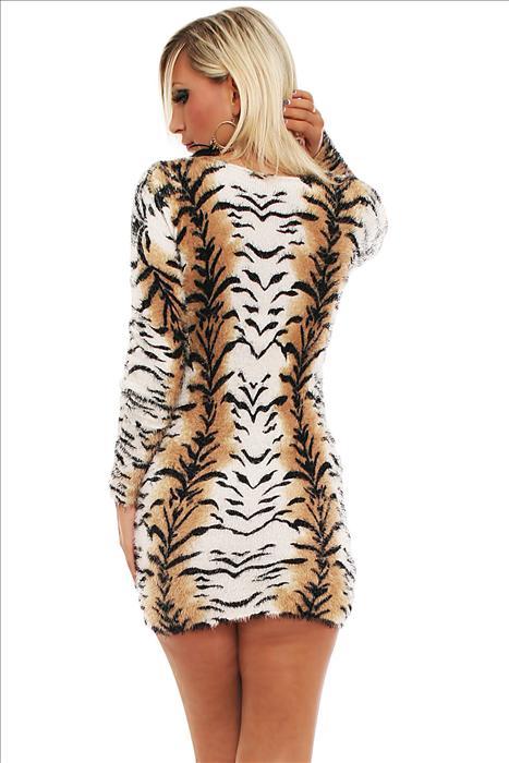 Kompletní specifikace · Související zboží (0). Luxusní dámské úpletové  minišaty značky Estelle Fashion ... fd4d329a10