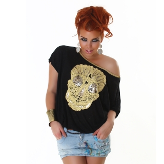 Dámské sexy tričko ADC Panacher 2. jakost empty 92f8440e2c