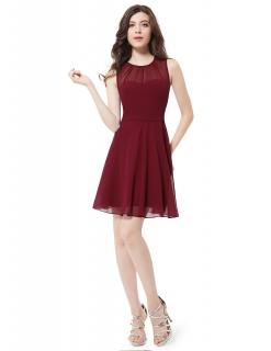 b447951b1450 ALISA PAN společenské krátké šaty ...